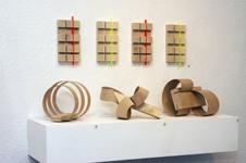 Kunst-Objekte von Karl-Heinz Heming